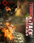 Terror Attack Mission 25 11 mobile app for free download