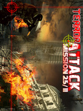 Terror Attack Mission 25 11 320x240 mobile app for free download