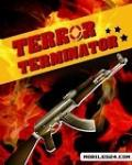Terror Terminator 128x160 mobile app for free download