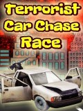 Terrorist Car Chase Race mobile app for free download