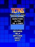Tetris Maraton mobile app for free download