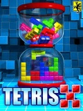Tetris X mobile app for free download