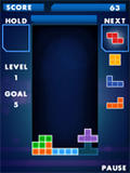 Tetris new version jar file mobile app for free download