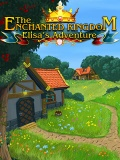 The Enchanted Kingdom: Elisas Adventure mobile app for free download