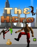 The Hero mobile app for free download