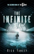 The Infinite Sea by Rick Yancey (Fifth wave 2) mobile app for free download
