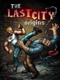 The Last City: Origins mobile app for free download