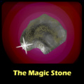 The Magic Stone mobile app for free download