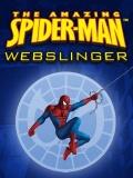 The amazing Spider man: Webslinger mobile app for free download