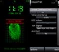 Think Change Finger Print Lock mobile app for free download