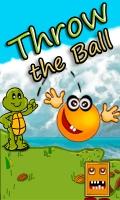 Throw The Ball   Free240 X 400