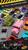 Thumb Drift   Furious One Touch Car Racing mobile app for free download