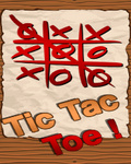Tic Tac Toe (176x220) mobile app for free download