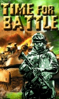 Time For Battle(240x400) mobile app for free download