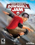 Tony Hawk's Downhill Jam 3D mobile app for free download