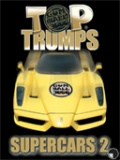 Top Trumps Supercars 2 640*360 mobile app for free download