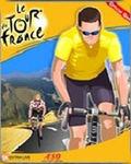Tour De France 2009 mobile app for free download