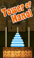 Tower of Hanoi   Free Download(240 x 400) mobile app for free download