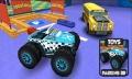 Toys Parking 3D mobile app for free download