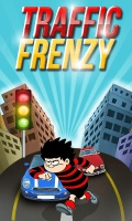 Traffic Frenzy   Free Game(240 x 400) mobile app for free download