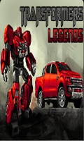 Transformers Legends (IAP) mobile app for free download