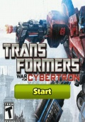 Transformers War for Cybertron Games mobile app for free download