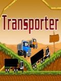 Transporter mobile app for free download