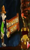 Treasure Hunt  Free (240x400) mobile app for free download