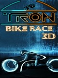 Tron Bike Race 3D mobile app for free download