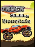 Truck Climbing Mountain mobile app for free download