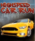 Turbo High speed Car Racing mobile app for free download