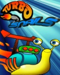 Turbo snail   Free (176x220) mobile app for free download