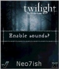 Twilight mobile app for free download