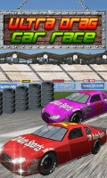 ULTRA DRAG CAR RACE (Big Size) mobile app for free download