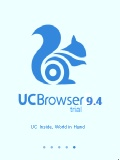 Uc Browser 9.4 mobile app for free download