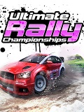 Ultimate Rally Championship 3D mobile app for free download