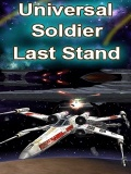 Universal Soldiers Last Stand mobile app for free download