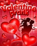 Valentine Prank 128x160 mobile app for free download