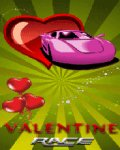 Valentine Race (176x220) mobile app for free download