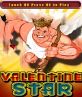 Valentine Star  Free (176x208) mobile app for free download