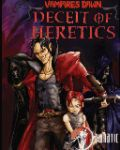 Vampires Dawn Deceit of Heretics mobile app for free download