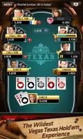 Vegas Poker Live Texas Holdem mobile app for free download