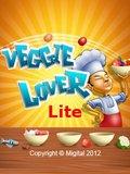 Veggie Lover Lite (Symbian^3, Anna, Belle) mobile app for free download