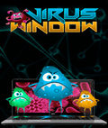 Virus Window (176x208) mobile app for free download