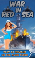 WAR IN RED SEA mobile app for free download