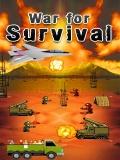 War For Survival mobile app for free download