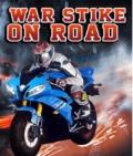 War Strike On Road mobile app for free download