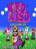 Wario Bluresco 240x320 mobile app for free download