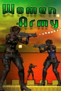 Women Army mobile app for free download