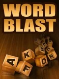 Word Blast 240*320 mobile app for free download